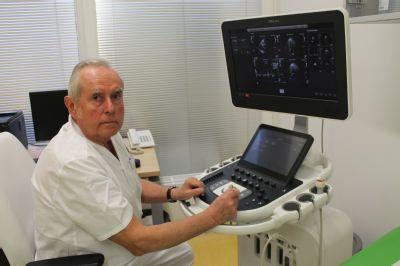 Nemocnice Český Těšín má nový přístroj k vyšetření