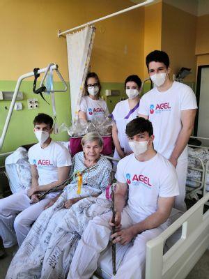 Navzdory koronaviru připravila Nemocnice AGEL Český Těšín svým pacientům tradiční Velikonoce